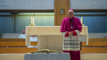 Bishops join Cameroon in prayer after school attack