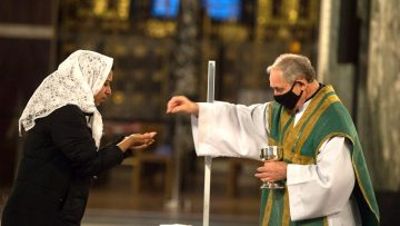 Bishop calls on all in the UK to take up Fratelli tutti's call on combatting racism