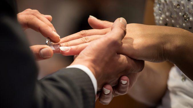 Weddings: COVID-19 Guidance