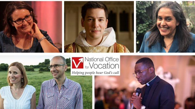 Reflecting on Vocation in Advent