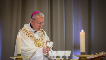 2020 – Midnight Mass from Clifton Cathedral