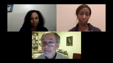 Racial Justice Discussion