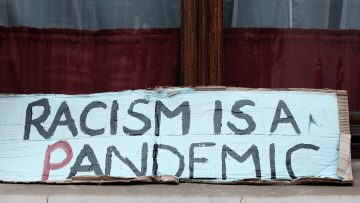 Bishop: It's time to act on racial justice