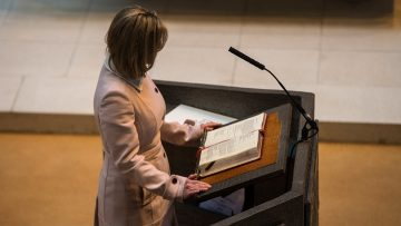 New Lectionary for England and Wales