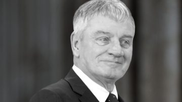 Tributes paid to the independent National Catholic Safeguarding Commission chair