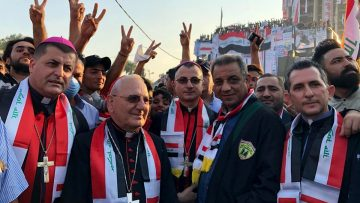 Pope Francis visiting Iraq is a gift from God, says Patriarch