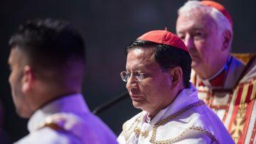 Pray for the Transfiguration of Myanmar, says Cardinal Bo