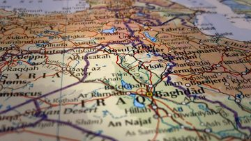 Iraq Itinerary