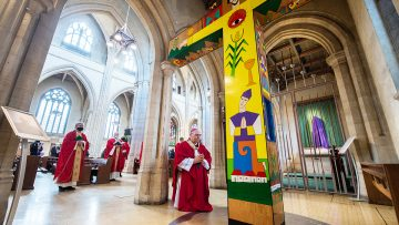 Anniversary of the Martyrdom of St Oscar Romero