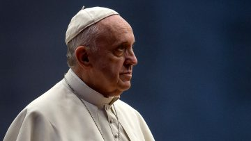 Pope's visit to Iraq a sign of hope after years of war and terrorism
