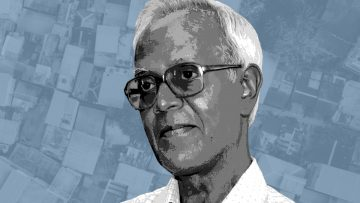 Bishops stand with imprisoned Indian Jesuit priest on his 84th birthday