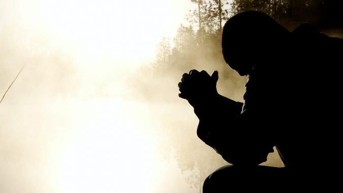 Day of Prayer for Survivors of Abuse