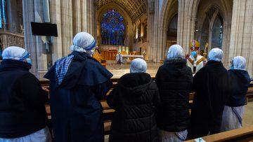 Living Joyfully – A Celebration of Religious Life in the UK