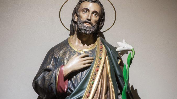 Prayer to St Joseph