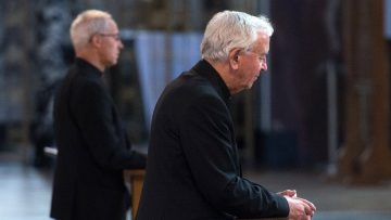 Cardinal: In caring for the world, we care for each other