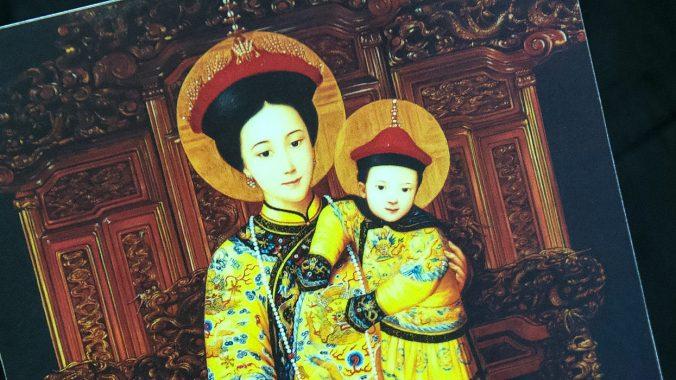 Week of Prayer for China