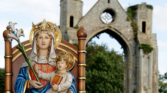 Gallery: National Shrine of Our Lady of Walsingham