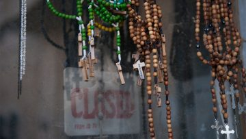 The Rosary and its origins
