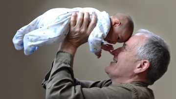 Grandparents and Elderly