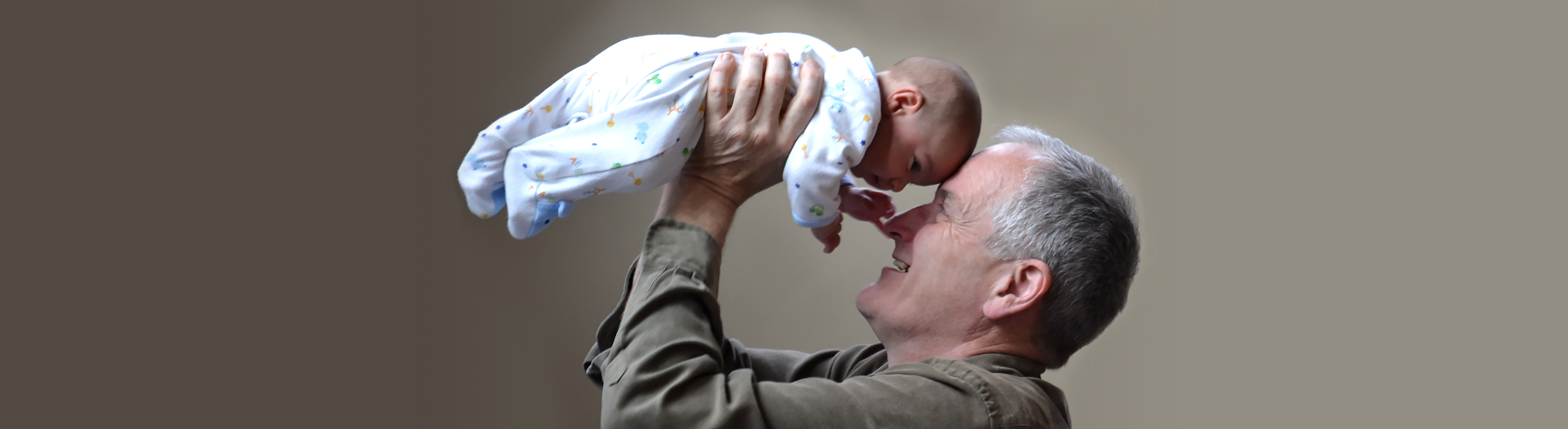 World Day for Grandparents and the Elderly 2021