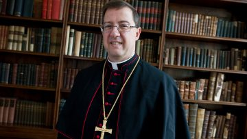 Life Bishop's Message for the 2021 'Day for Life'