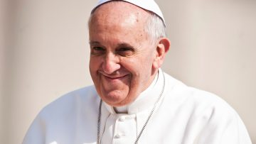 Pope to the elderly: God sends his angels to console your loneliness