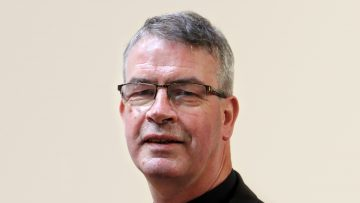 Canon Thomas Neylon appointed Auxiliary Bishop of Liverpool