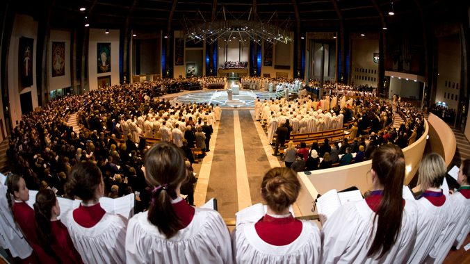 Bishops' Conference - Synodal Process