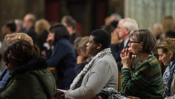 Prayer for World Day for Grandparents and the Elderly