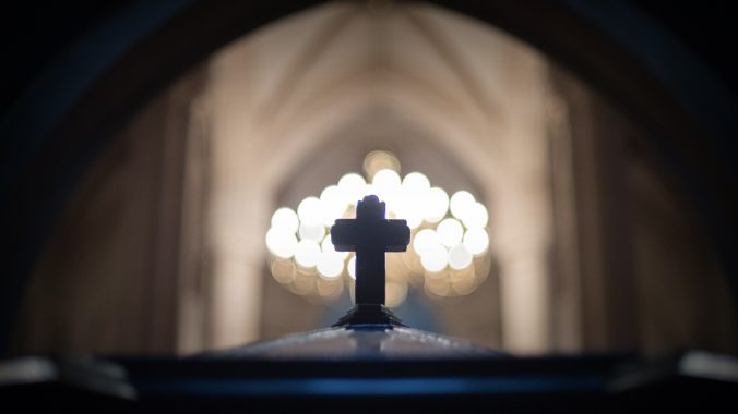 Church Teaching - End of Life Issues