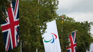 Paralympics a source of inspiration and hope