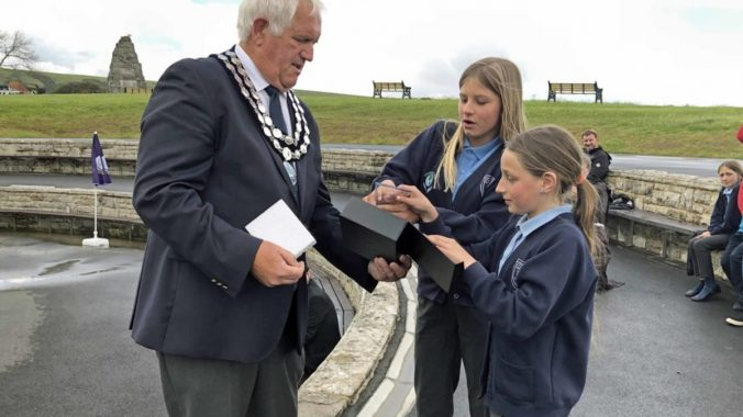 Schools: Sharing good environmental practice and ideas