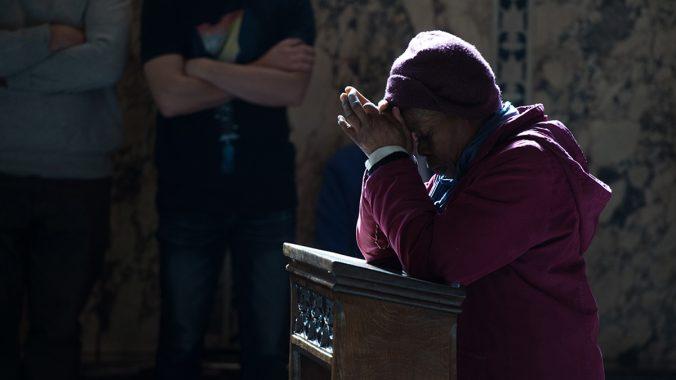 Prayers During Serious Illness