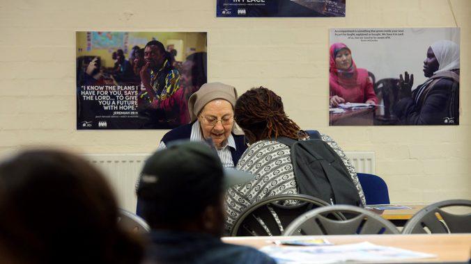 The Refugee's Voice - Often Unheard