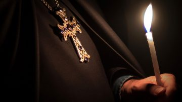 Armenian Synod elects new Catholicos-Patriarch of Cilicia