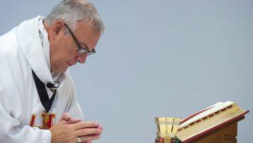 Bishop Oakley reflects on the twentieth anniversary of 9/11