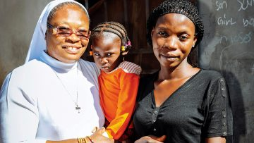 World Mission Sunday: Standing with Christians suffering in poverty, violence and oppression