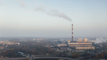 Environment Bishop urges G20 leaders to consign fossil fuels to history
