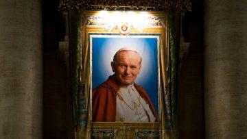 Novena to John Paul II