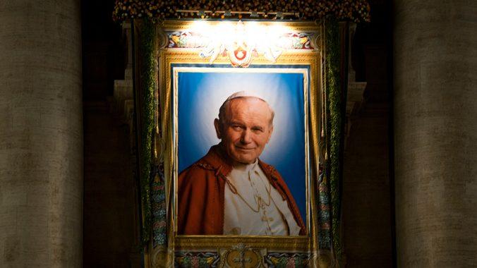 Novena to Pope Saint John Paul II